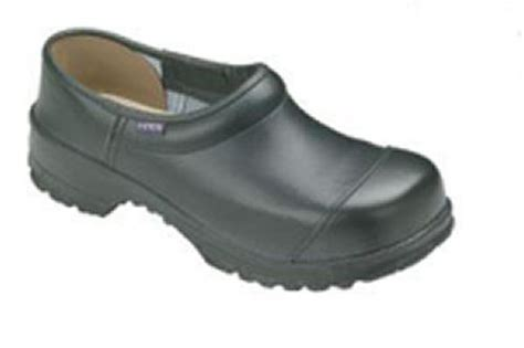 steel toe clogs for chef steel toe clogs birchwood closed back clog wooden