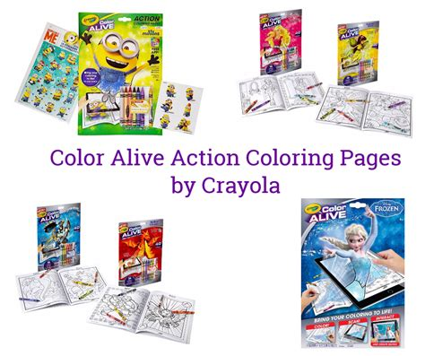 crayola action coloring pages color alive action coloring pages by crayola hip who rae