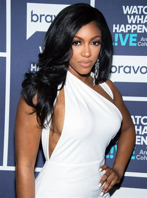 porsha williams nene leakes porsha williams has gained a lot of weight