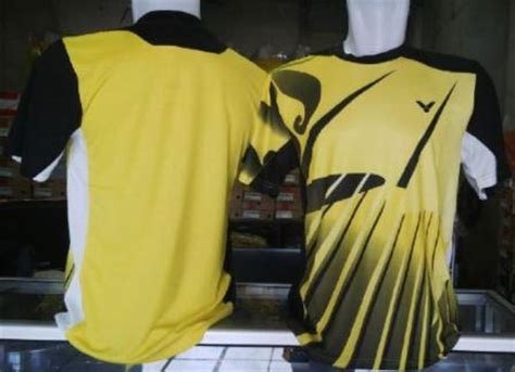 Baju Futsal Hijau Tosca jual perlengkapan olahraga bulutangkis badminton aksesoris baju celana grip karpet lapangan