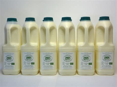 Butter Organic Fresh Salted Dan Unsalted 200g 12 pints organic milk am delivery