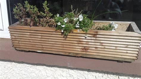 window planter boxes for sale 2 wooden window boxes for sale for sale in cloonacool
