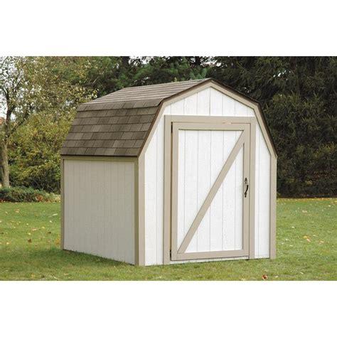 hopkins  ft   ft metal storage shed expansion kit