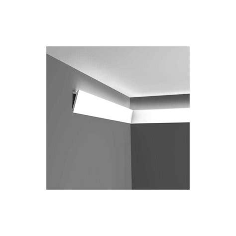 cornice led corniche led diagonal