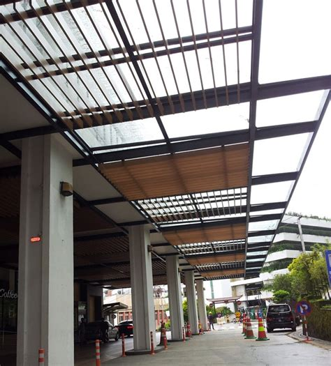 Entrance Canopy 10 Best Canopy Images On Landscaping