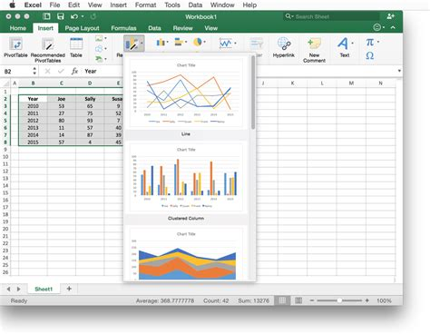 Spreadsheet Charts by Excel Leave Chart For 2016 Calendar Template 2016
