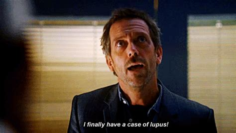 lupus house 24 innacurate medical things that happen on every single episode of house md the