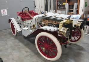 fountainhead antique auto museum in the shop 1907 ford