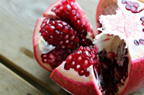 how to eat a pomegranate recipe round up rachel cooks 174