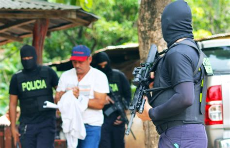 Travel To Costa Rica With Criminal Record Central America Arrests Up Major Human Trafficking Ring Say