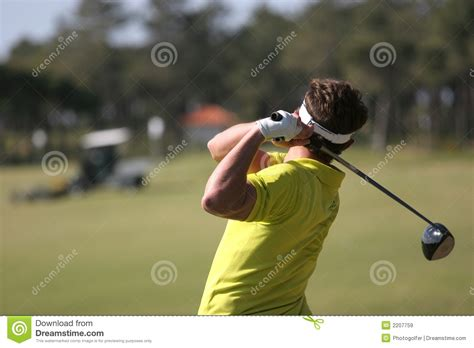 swing man golf man golf swing royalty free stock images image 2207759