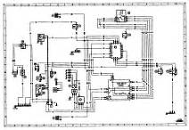 Peugeot 205 Wiring Diagram Peugeot 205 Electrical System And Troubleshooting