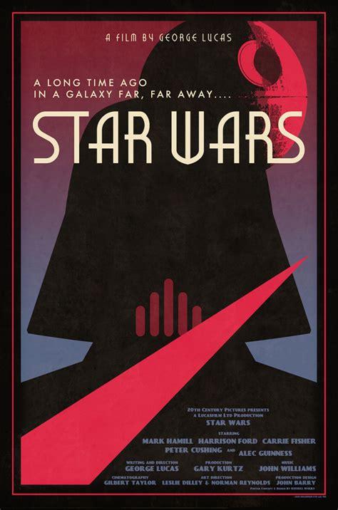 kaos wars wars poster 03 walks creates alternative poster with