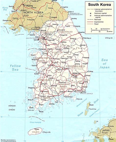 south korea city map ken raggio presents jesus to south korea