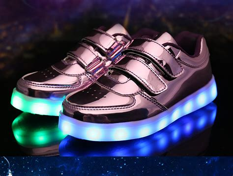 china 2016 high top led shoes wholesale or