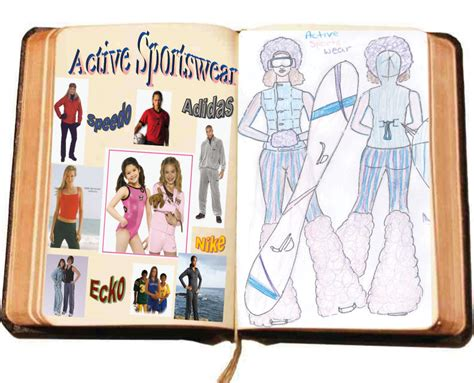 how to do a sketchbook how to create a fashion journal fashion sketch book