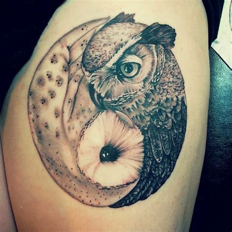 best owl tattoo design 50 best owl tattoo designs and ideas for men and women