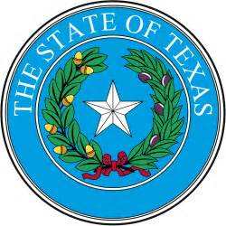 texas flags emblems symbols outline maps