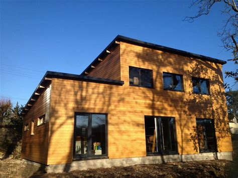 Carport Construction Plans agence becokit troyes construction maison ossature bois
