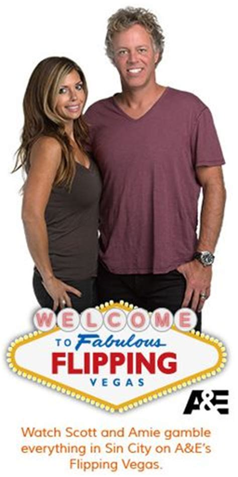 scott and amy yancey scott yancey flipping vegas on pinterest events las