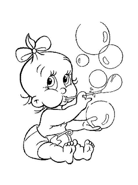 imagenes para colorear bebes imagen zone gt dibujos para colorear gt personas bebes