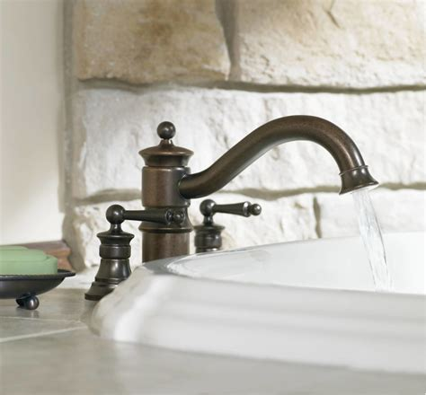 faucet ts213bn in brushed nickel by moen