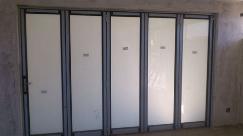 Sliding Folding Glass Doors Translucent Door Lotus Window Stickers Glass Stickers Frosted Glass Sliding Door Balcony