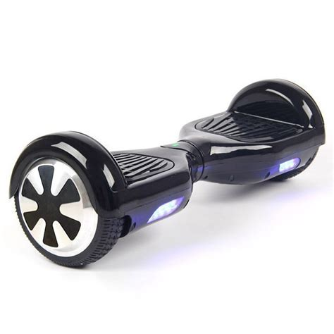 Bor Electric 10 fastest hoverboards on