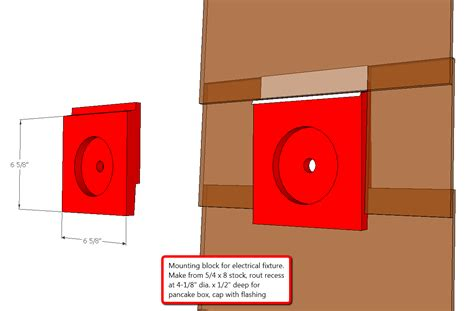 siding mounting blocks light fixtures installing hardie plank siding windows siding and doors
