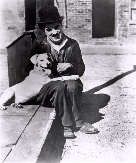biography of charlie chaplin movie chaplin quot a dog s life quot silent movies photo 13775724