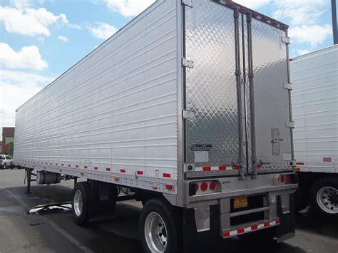 semi trailer truck semi truck trailers