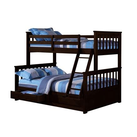 double twin bunk bed pin by angele levesque on fun things for the kids pinterest