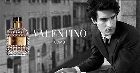 valentino uomo valentino s uomo for men the fragrance shop