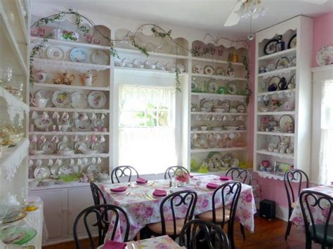 lavender and lace tea room china collections picture of lavender n lace tea room lake alfred tripadvisor