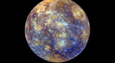 Galerry nasa mercury