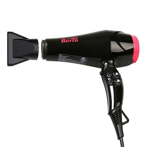 Hair Dryer Wp مجفف شعر من berta عالم التقنية