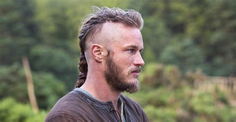 ragnar hair ragnar s hairstyle how would it look malehairadvice