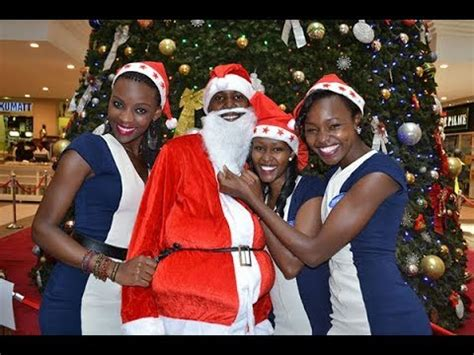 merry christmas  kenya musicians marys boy child youtube