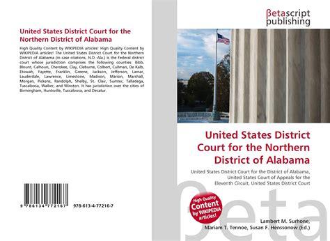Northern District Of Search R 233 Sultats De La Recherche Pour Quot United States District