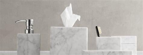 Carrara Marble Bathroom Accessories Carolina Grout Works Bath Accessories We Restoration Hardware Marble