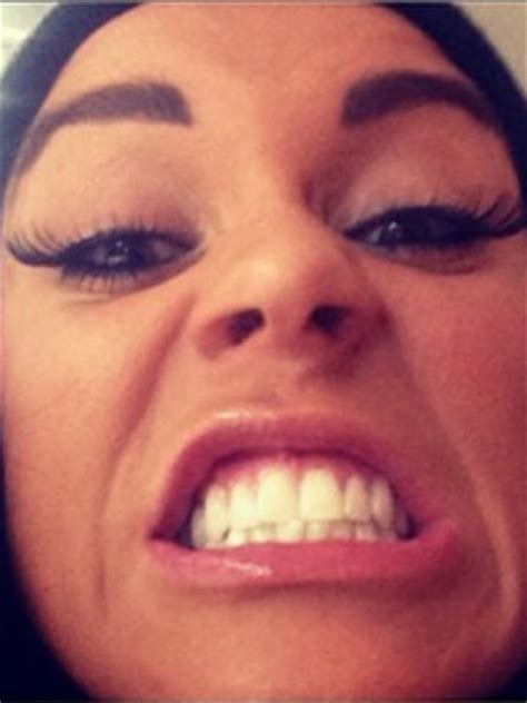 wow vicky pattison   bright white teeth