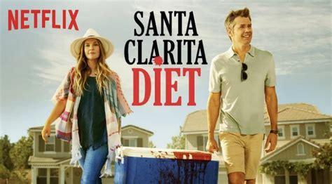A Place Netflix Release Date When Will Santa Clarita Diet Season 2 Be On Netflix Netflix Release Date Otlsm