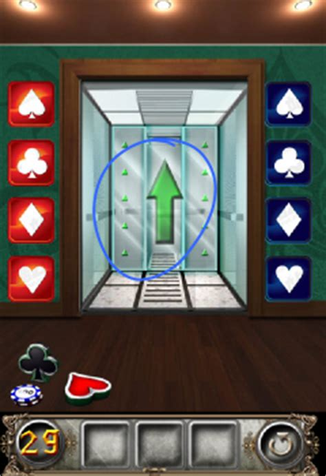 100 floors can you escape level 29 the floor escape level 29 walkthrough