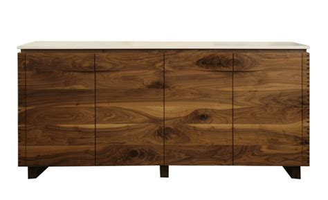 walnut furniture at the galleria