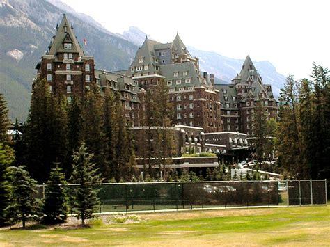 banff inn banff springs hotel