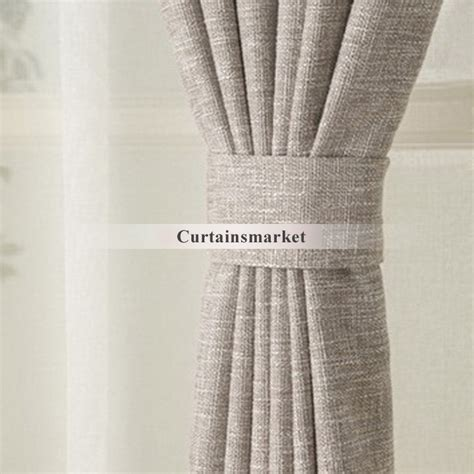 outhouse window curtains elegant modern light grey outhouse window curtains