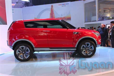 Maruti Suzuki Xa Alpha Price Autogyaan Maruti Suzuki Unveils The Xa Alpha Concept At