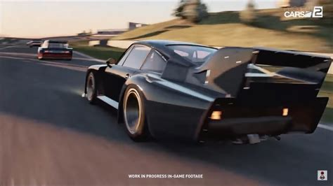 project cars 2 car list gtplanet
