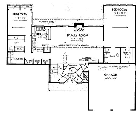 clerestory house plans 301 moved permanently