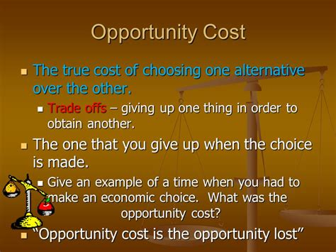 the economy of one creating opportunity instead of chasing books unit 1 basic economic concepts chapter 1 ppt